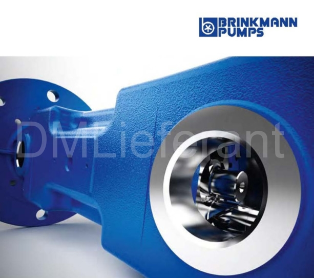 Продукция Brinkmann Pumps